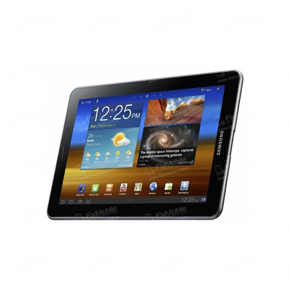 Микросхема NAND FLASH KLMAG2GE4A-A002 для Samsung Galaxy Tab 7.7 — 3