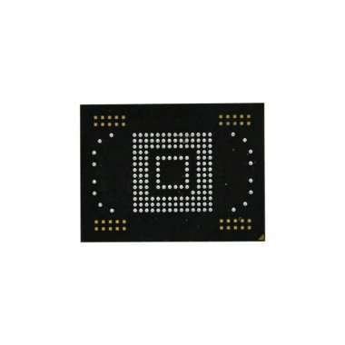 Микросхема NAND FLASH KLMAG2GE4A-A002 для Samsung Galaxy Tab 7.7 — 2